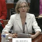 Doudna & Others Testify Before Congress on CRISPR, Human Germline Editing