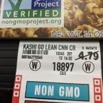 Nugget Markets: no GMO policy, but 'Non-GMO' labeling common