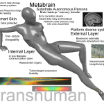 Global transhumanist leader Natasha Vita-More on human germline modification