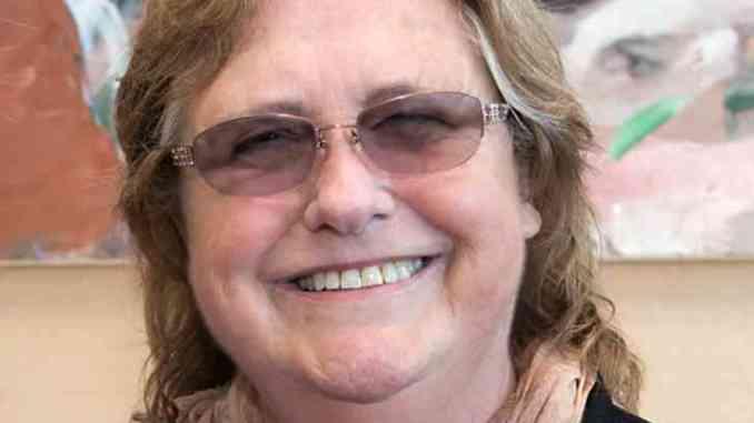 Jeanne Loring