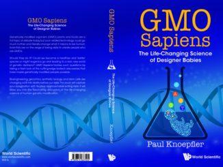 cover GMO Sapiens