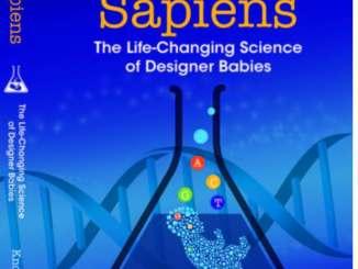 GMO Sapiens Front Cover