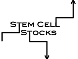 stem cell stocks