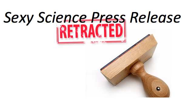 Science-Press-Release-Retraction