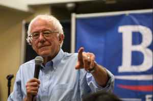 Bernie Sanders has a mixed record on funding of stem cell research.