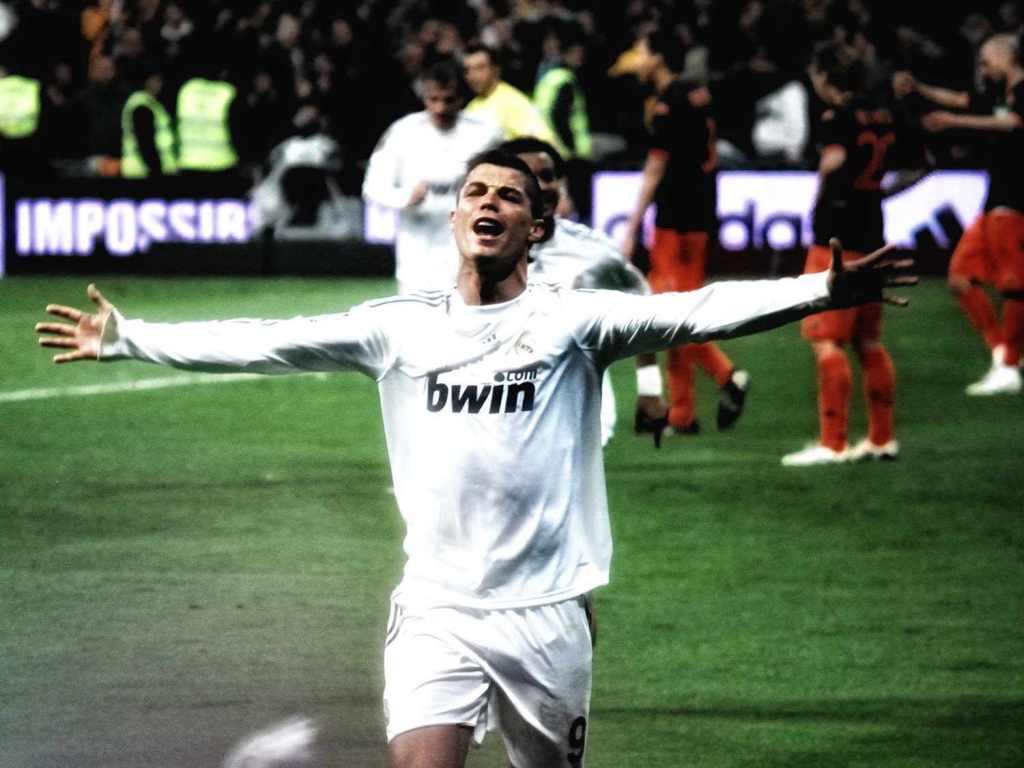 Ronaldo-stem-cells