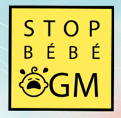 Stop Baby GM
