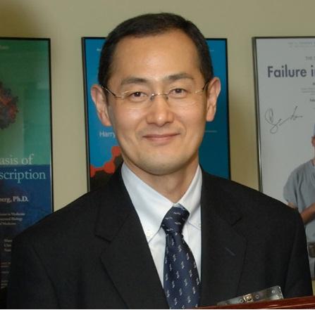 Shinya yamanaka, Nobel laureate