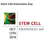 Top 10 reasons for optimism on Stem Cell Awareness Day 2016