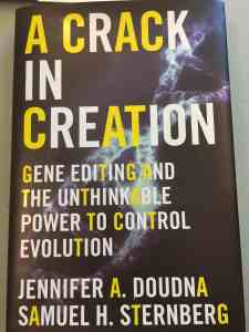 Doudna CRISPR Book