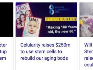 Celularity