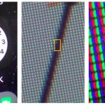 Putting your iPhone under the microscope: big surprise about screen