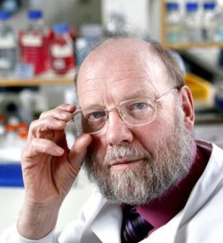 Professor, Sir Ian Wilmut