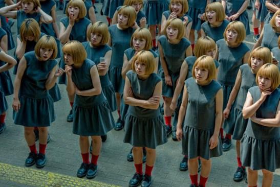 Daisuke Takakura human cloning