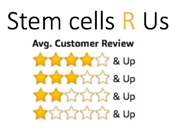 Stem cell therapy reviews: knees, lung, autism, & Regenexx - The Niche
