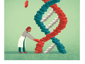 National Academy CRISPR Baby article