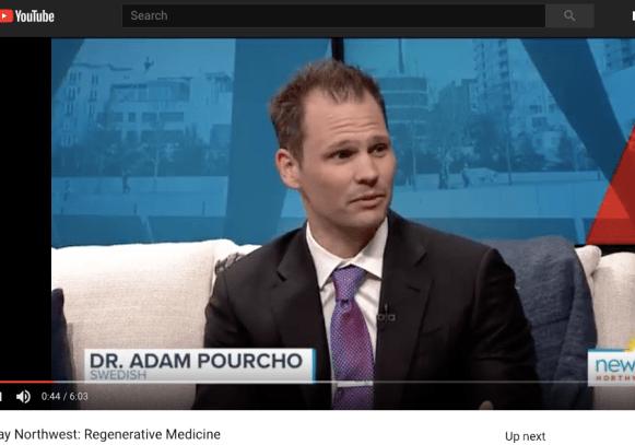 Swedish Adam Pourcho Regenerative Medicine