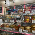 Review of the Rainbow Bagel store in Brooklyn