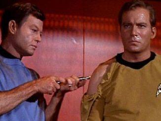 Captain Kirk McCoy