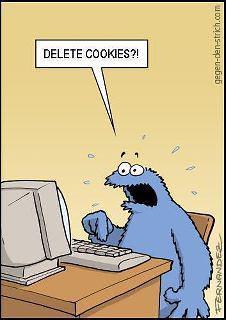 cookie monster delete cookies