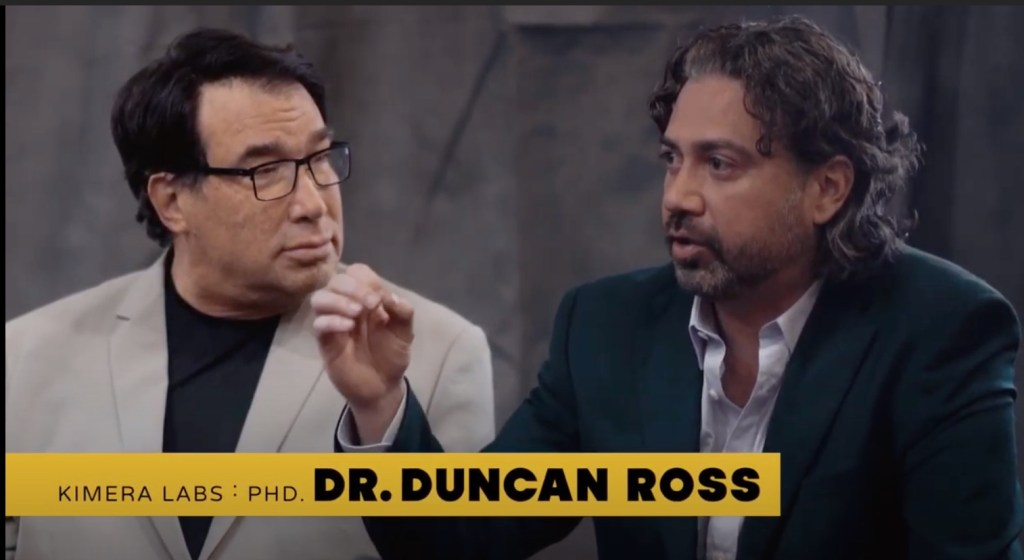 Duncan-Ross