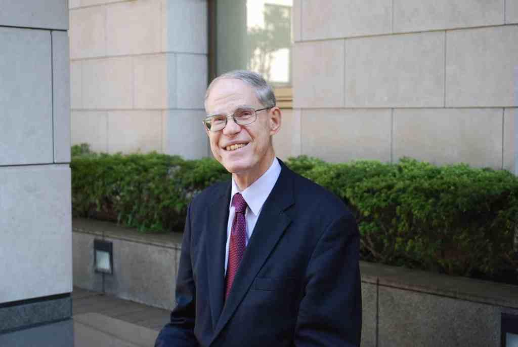 Robert-J.-Geller