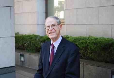 Robert J. Geller, STAP cells mess