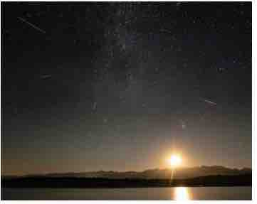 Perseid-meteor-shower-photos