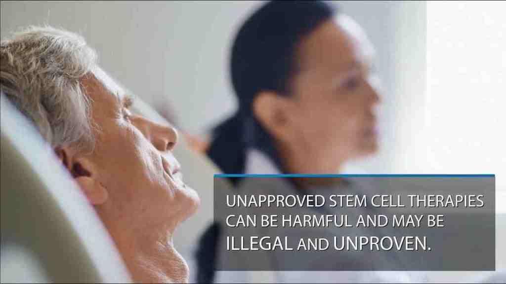 fda stem cells sm