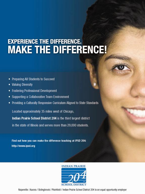 IPSD 204 Recruitment