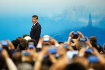 China bye bye term limits