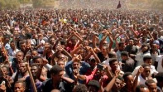 Ethiopia coalition