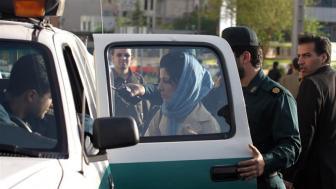 Iran Hijab