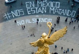 Americas Mexico