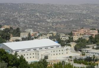 MENA Jordan