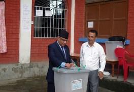 SA Nepal