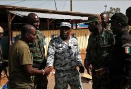 SSA Ivory Coast