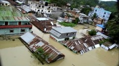 Bangladesh - Landslides