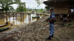EAP - Myanmar