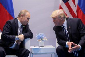 ECA 2 - Russia US Sanctions