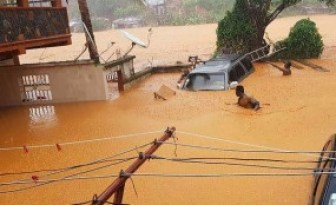 SSA -Sierra Leon