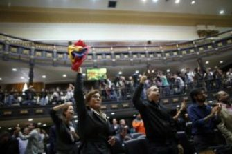 Venezuela - Election of