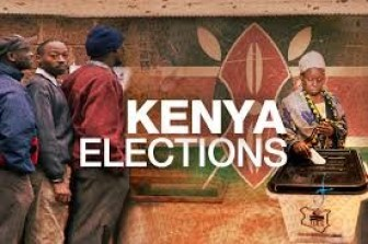 Kenya - Opposition leader vows to form