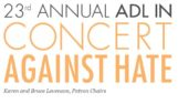 ADL 23rd Conference Against Hate