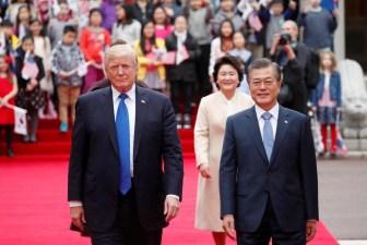 Regional - North Korea talks - Copy