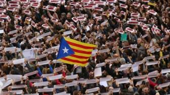 Spain - Unrest continues - Copy