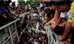 Philippines - Amnesty International urges ICC