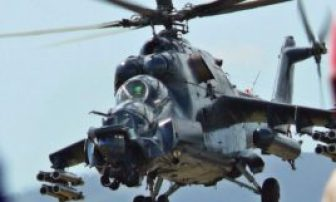 AFGHANISTAN Airstrike targeting the Taliban kills civilians