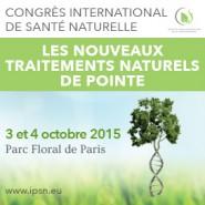 Congrès International de Santé Naturelle