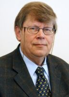 Olli Heinonen,  IAEA Deputy Director General and Head of the Department of Safeguards. /  Credit:IAEA